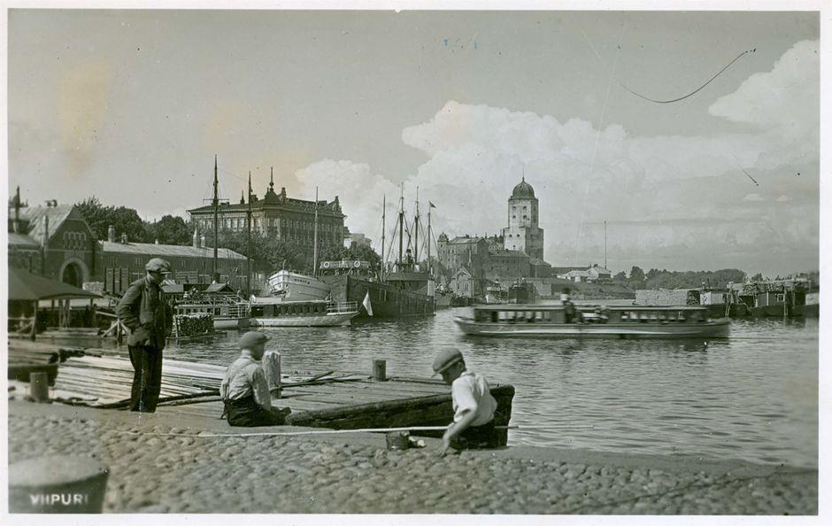 viipuri 1920