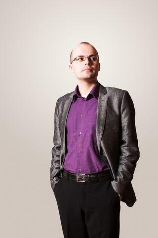 Кирилл Козловский