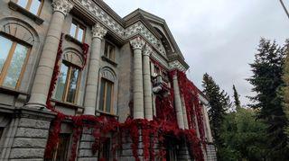 venäjän suurlähetystö helsinki tehtaankatu julkisivu