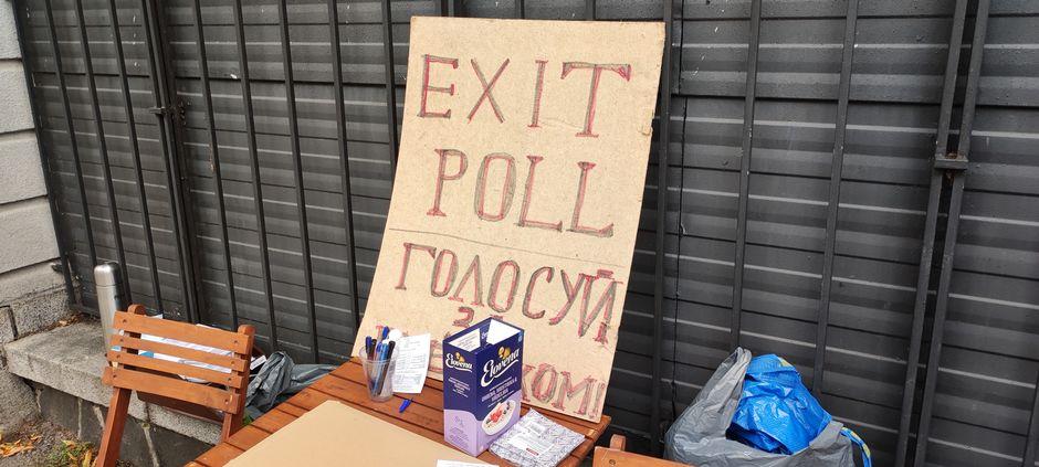 exit poll duuman vaalit helsinki ovensuukyselyt