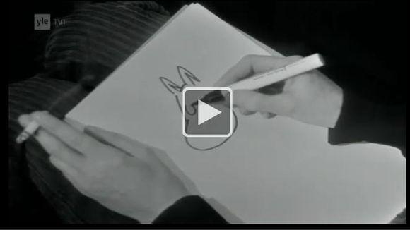Видео: туве янссон