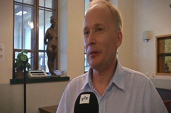 Видео: Калле Книивиля. Kalle Kniivilä.