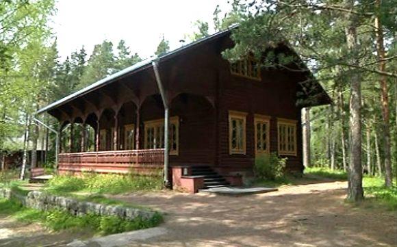 Видео: Langinkoski, Kotka