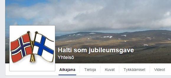 halti suomelle facebook ryhmä