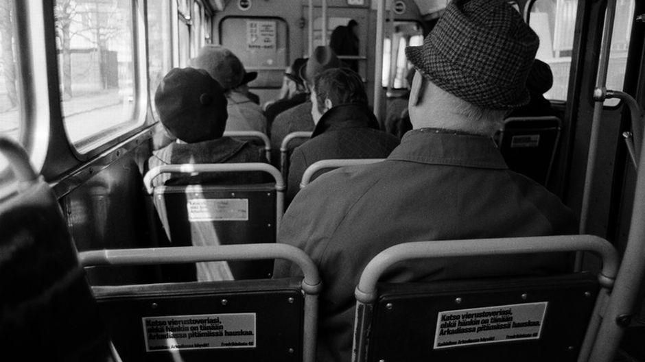 Johdinautojen viimeinen liikennöintikevät Helsingissä