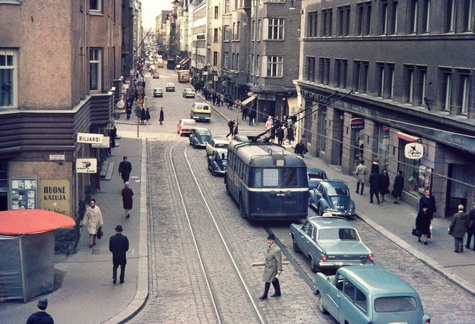 Laitila Unto, 1967 Helsingin kaupunkimuseo