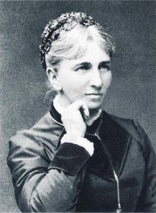 Elisabeth Järnefelt