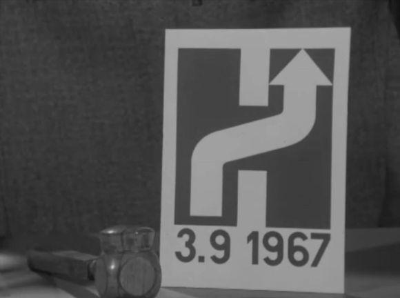3.9.1967 Фото: Yle