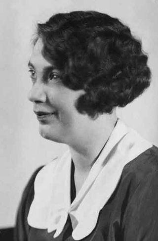 Vera Bulich.