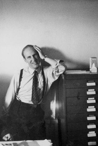 Aleksander Lindeberg.