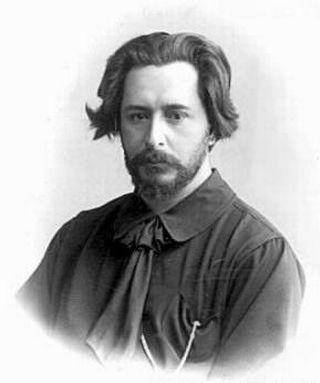 Leonid Andreev.