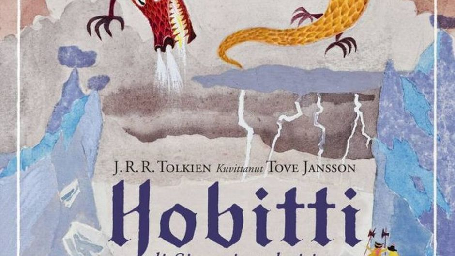 Hobitti Tove-Jansson