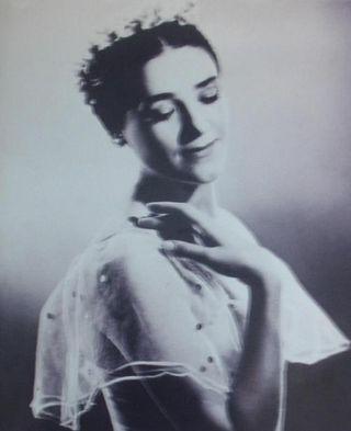 Irina Hudova.