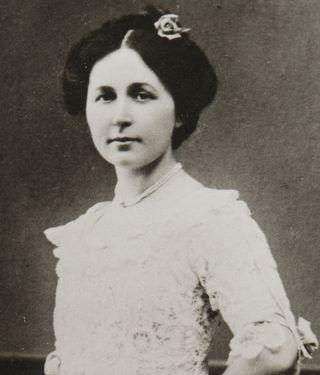 Alma Kuula.