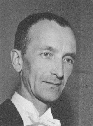 Cyril Szalkiewicz.