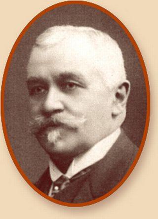 Paul Sinebrychoff