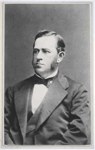 Feodor Kiseleff.