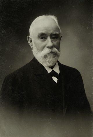 Feodor Sergejeff.