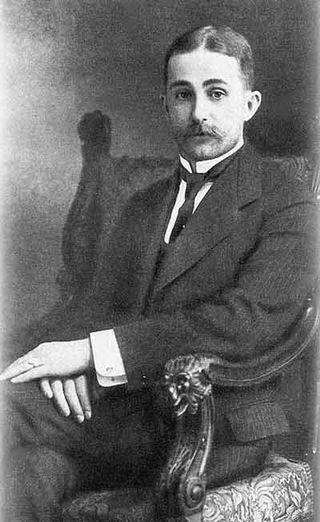 Agathon Faberge.