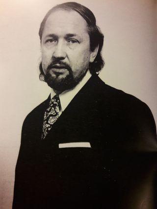 Vladimir Kopteff.