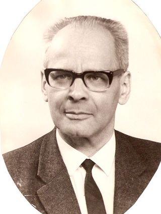 Nikolai Schuvaloff.