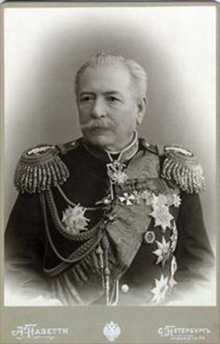 Oscar von Kraemer