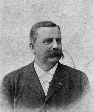Fridolf von Haartman