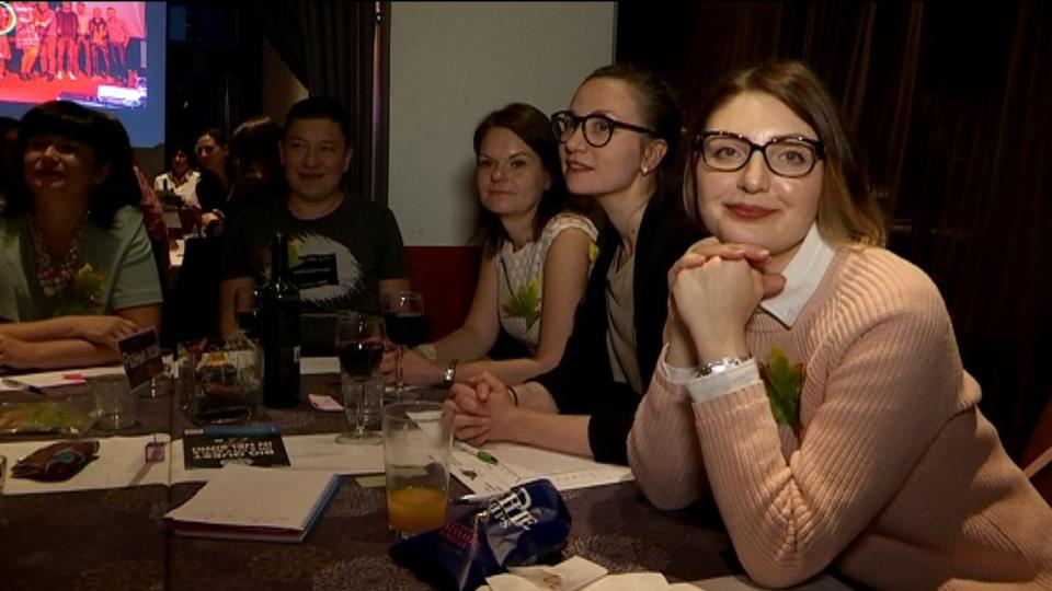 Русскоязычные клубы знакомств в финляндии