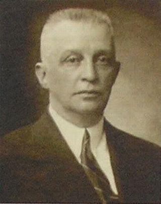 Severin Dobrovolski.
