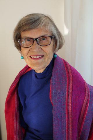 Marianna Flinckenberg-Gluschkoff.