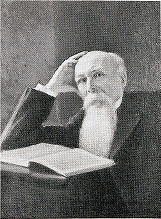 Josef Mandelstam.