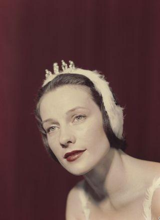 Doris Laine.