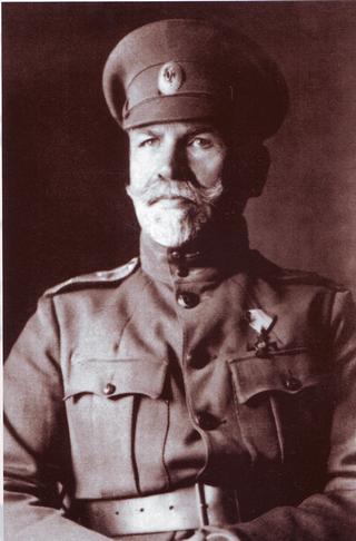 Abramov kenraali