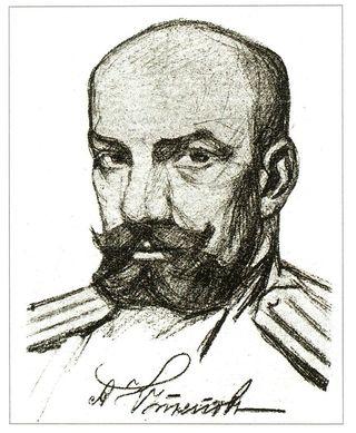 Kutepov kenraali