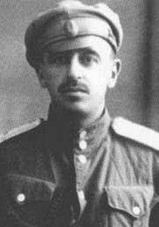 Georgijevits kenraali