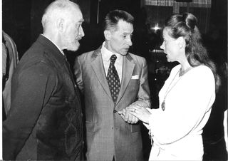 Pjotr Gusev, Juri Grigorovitsh, Doris Laine, Varna 1972