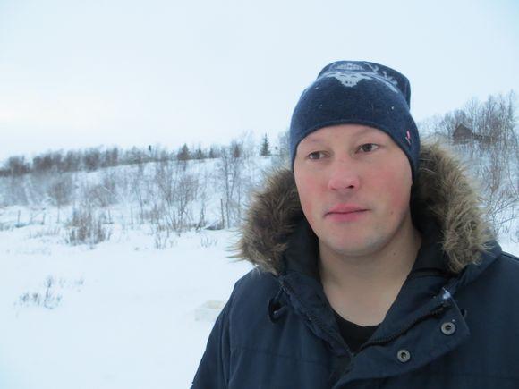 Mikkel Andreas Eira