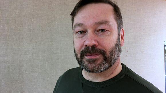 Jari Rantapelkonen, Enontekiön kunnanjohtaja 17.1.2018
