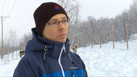 Mika Länsman