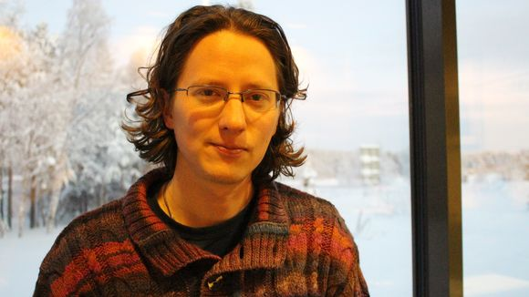Áslat Holmberg