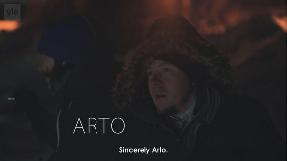 Video: Govva Sámi Sherlock oanehisfilmmas.