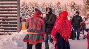 Saamelaisten kansallispäivä Inarissa 2018.