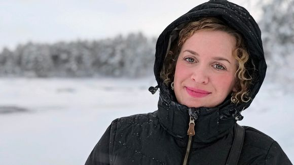 Toimittaja Kukka Ranta