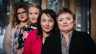 Yle Oddasat promo 2018