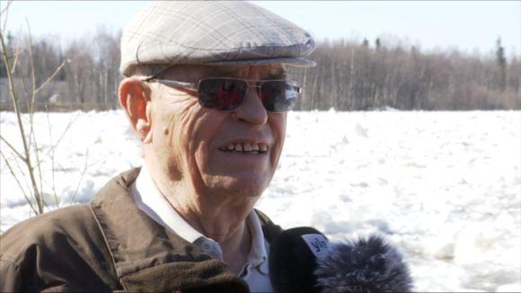 Heikki Kiviniemi, Avvil