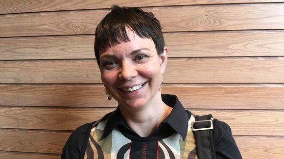 Kati Eriksen