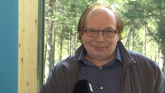 Reidar Varsi.