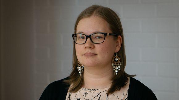Jietna: Kaisa Tapiola-Länsman