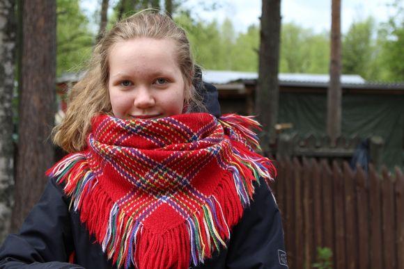 Maiju Seurujärvi