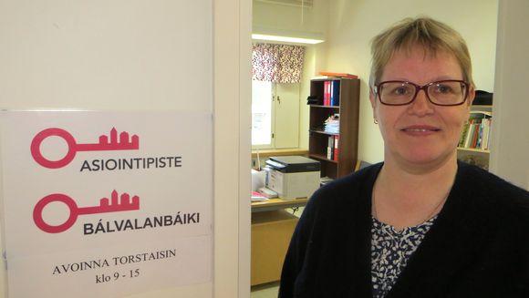 Jietna: Leena Palojärvi